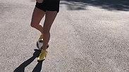 Liva fast footwork