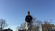 Liva Helt - Juggling skills