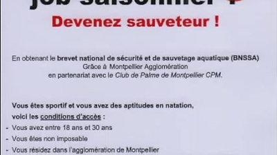 Montpellier - Petite