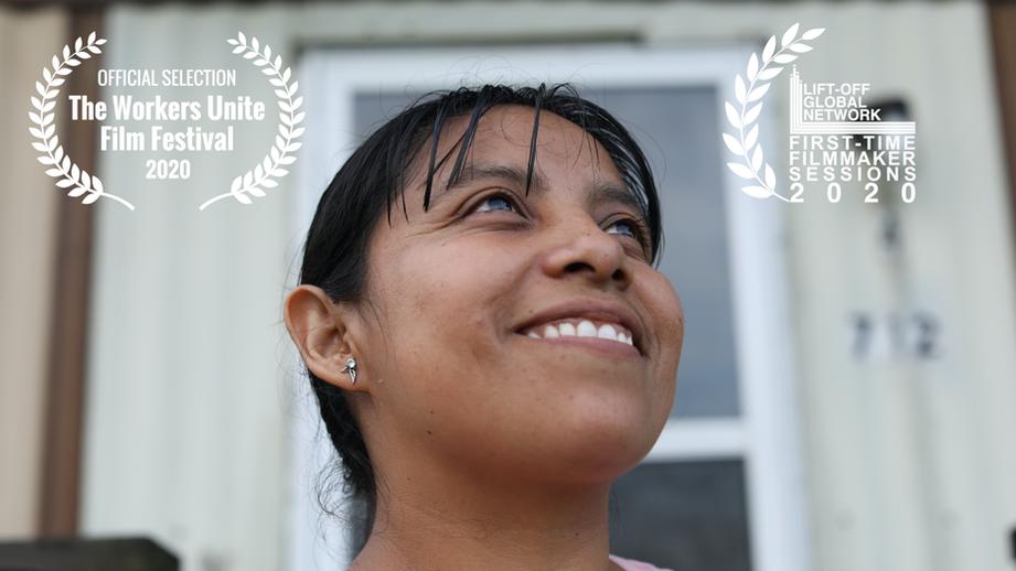 At a Stranger's Table -- Documentary Trailer