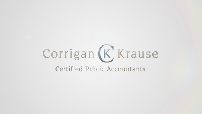 Corrigan Krause, Certified Public Accountants