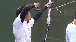 Keio Archery 2018 pv