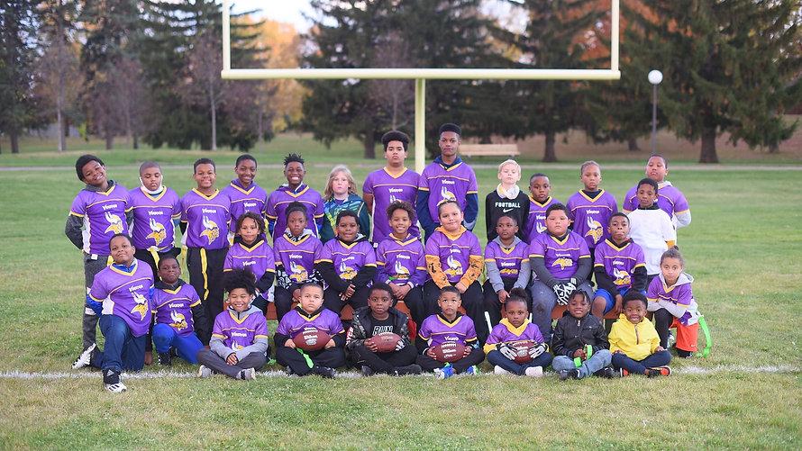 Northside Bulldogs Football Program
