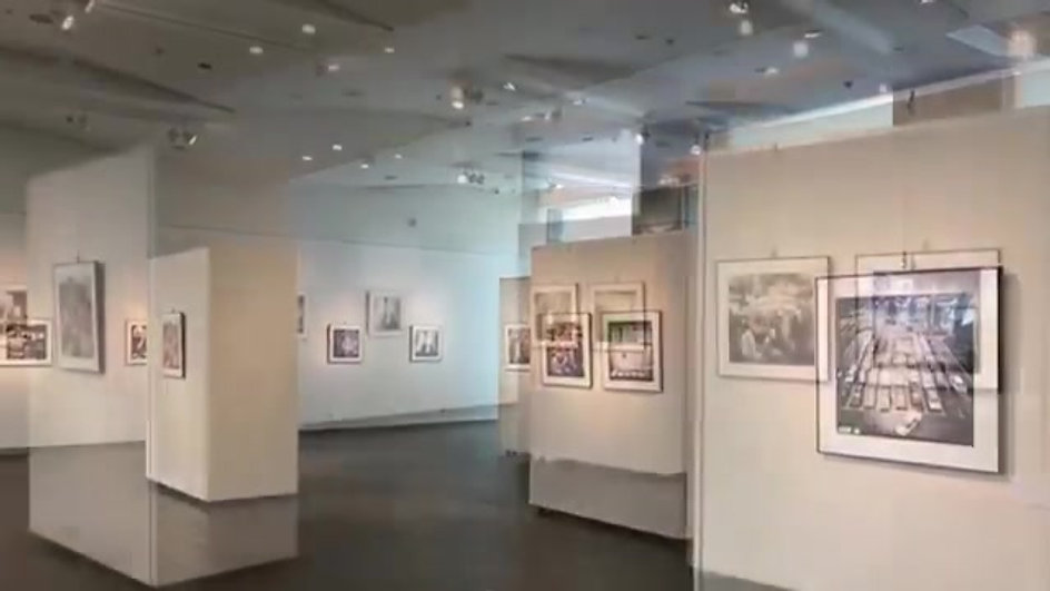 Mostra Giappone ICI Tokyo