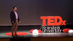 TEDxBrandeisUniversity | Entreprofiles: What is Your Entrepreneurial Profile?