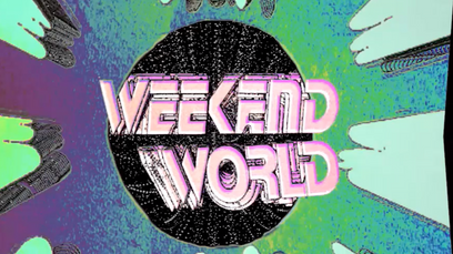 Weekend World