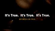It's True, It's True, It's True