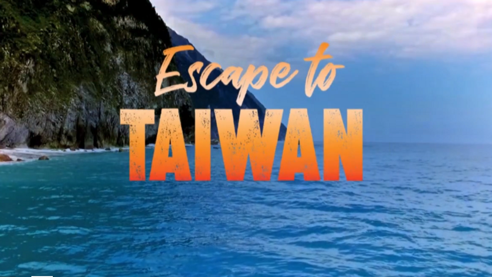 Escape To Taiwan Show