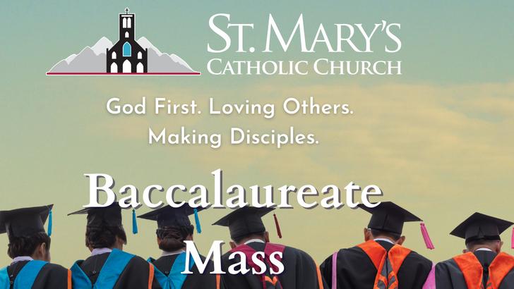 Baccalaureate Mass