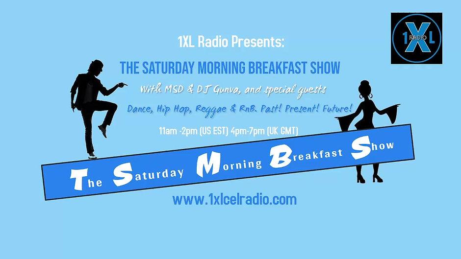 The Saturday Morning Breakfast Show - MSD's Big Birthday Bash Part 2