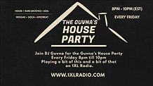 The Guvna's House Party