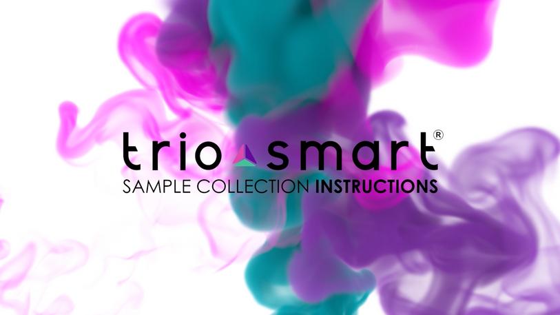 trio-smart Instructions