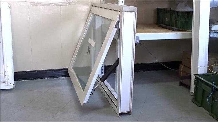 電動窗系統 (CN)