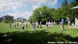 Loisirs St-Bruno de Laval | Camp de jour l'ARTifice