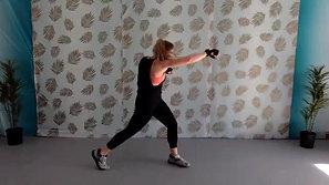Kickboxing Cardio