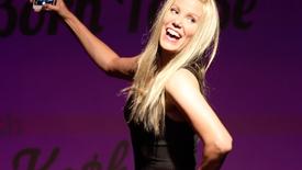 (IM)PERFEKT ( Full version with a live audience at Santa Monica Playhouse) 60 min.