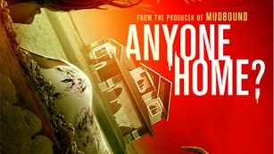 ANYONE HOME? - Trailer
