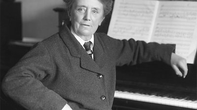English Art Song by Women Composers