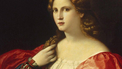 Italian Art Song by Women Composers