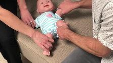 ATNR exercises baby
