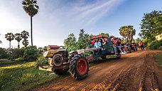 Baray Cambodia 2019