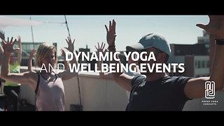Pop Up Yoga Concepts