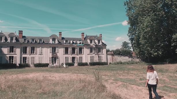 Château de Lesches