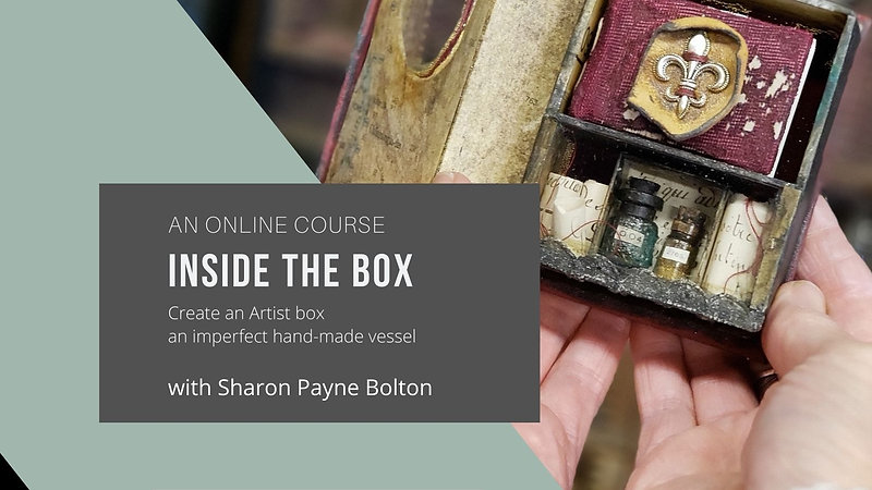 Inside the Box- an Online Course