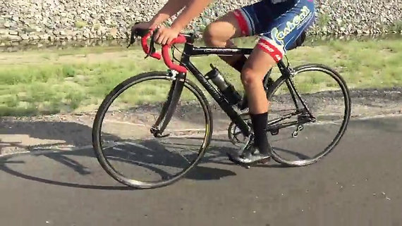 TK insultated cycling bottle explainer video