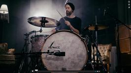 Benny Greb Signature Snares (Teaser)
