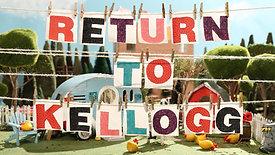 RETURN TO KELLOGG TRAILER