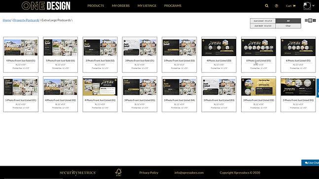 Marketing & Design Tools