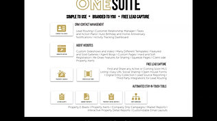 One Suite Overview