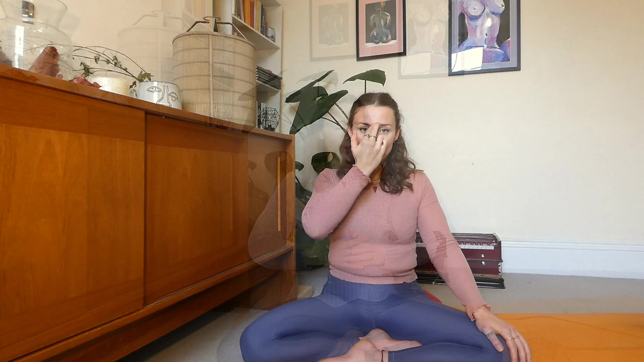 The meditation series
