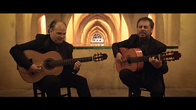 Antonio Andrade Duo - Memories of the Alcazar