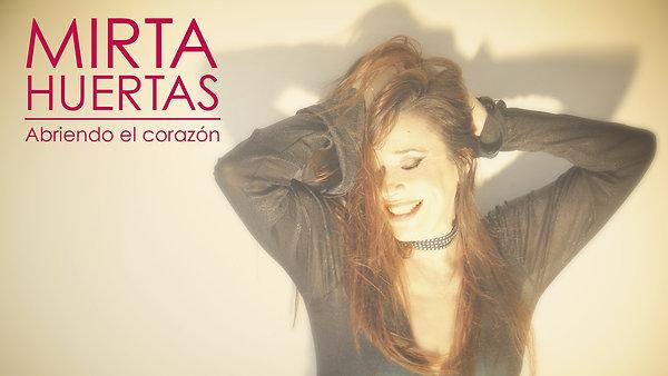Mirta Huertas Tango