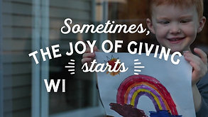 Introducing Country Bank's Season of Giving - Smile(720p)