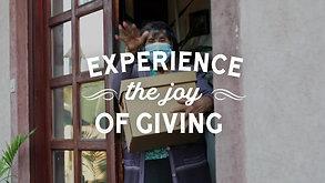 Introducing Country Bank's Season of Giving - Joy(720p)