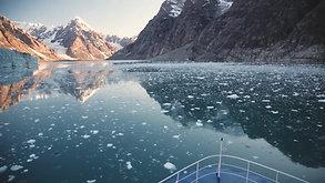 THREE ARCTIC ISLANDS ADVENTURE