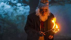 Firewood (Iran)