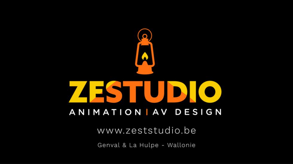 Zest Studio Showreel 2021