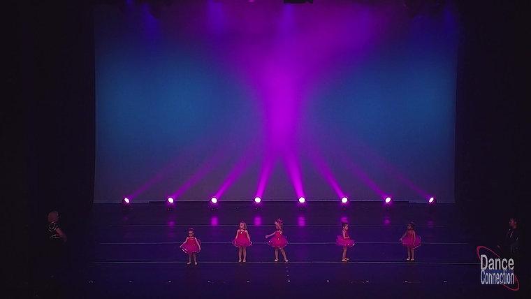 Dance Connection 2021 Recitals