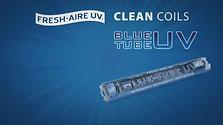 Fresh-Aire UV - Clean Coils