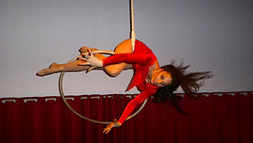 Charlly Tainted Virtue Hoop Act