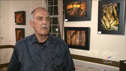 CTV Coldwell Fine Art Dal Show Broadcast Nov 29 17