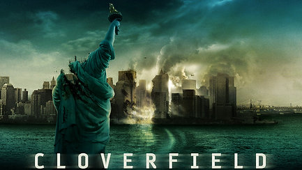Cloverfield - VFX breakdown