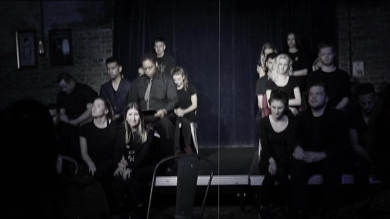 Drama Showcase