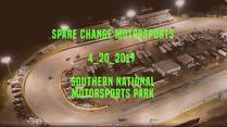 SpareChangeMotorsports_SouthernNationalSpeedway_4_20_19_Update_1