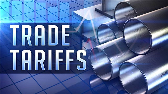Macroeconomic Analysis of Tariffs