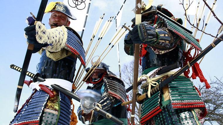 Japonsko / Tématické japonské programy